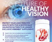 Visionex from USANA
